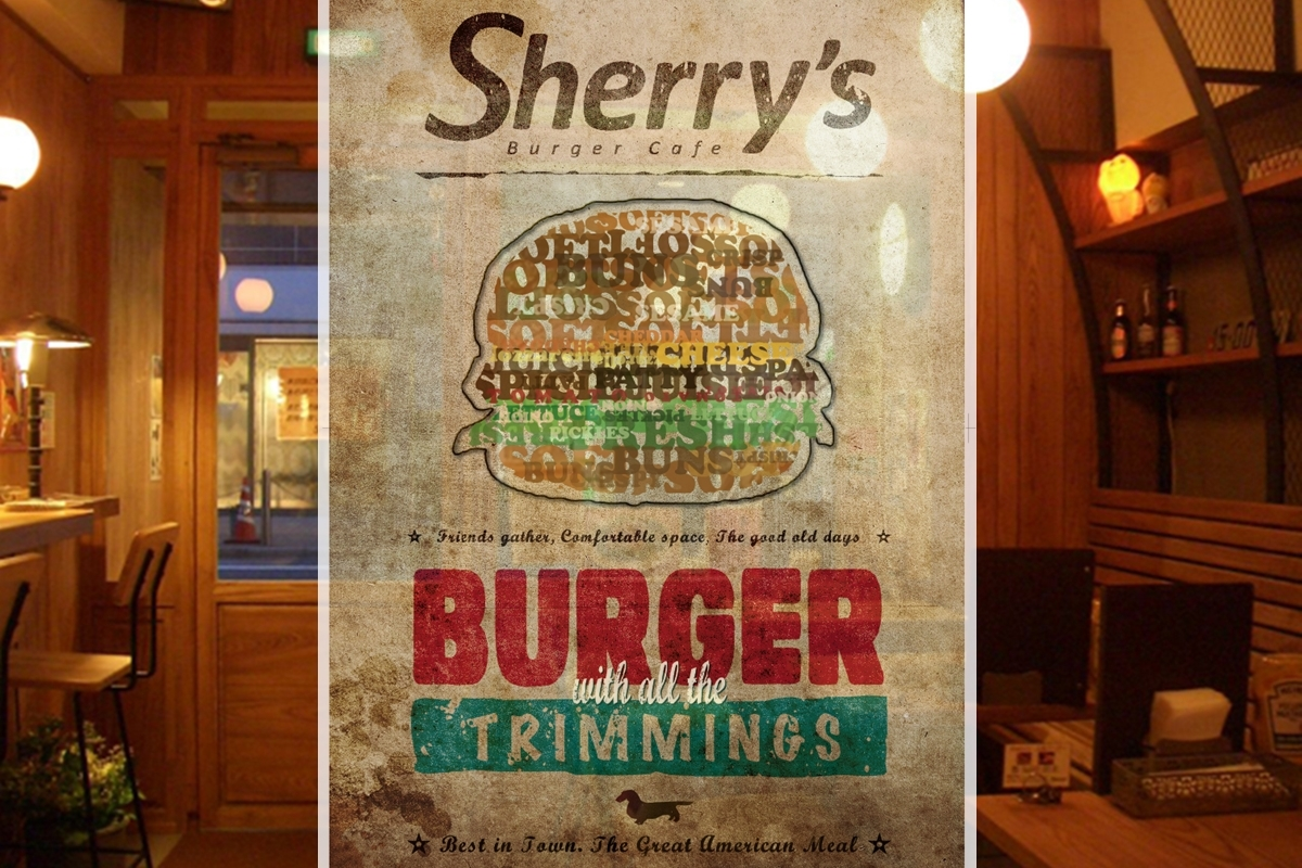 Sherry's Burger Cafe